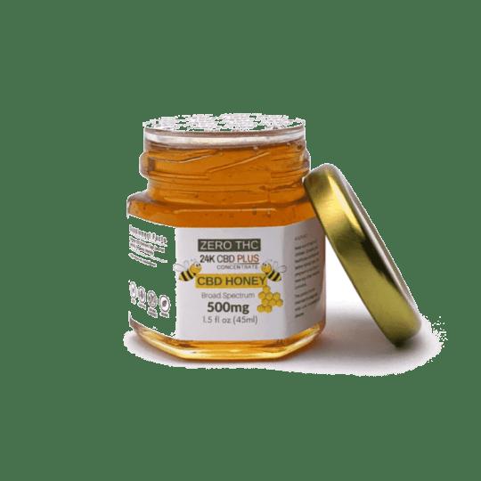 Honey CBD