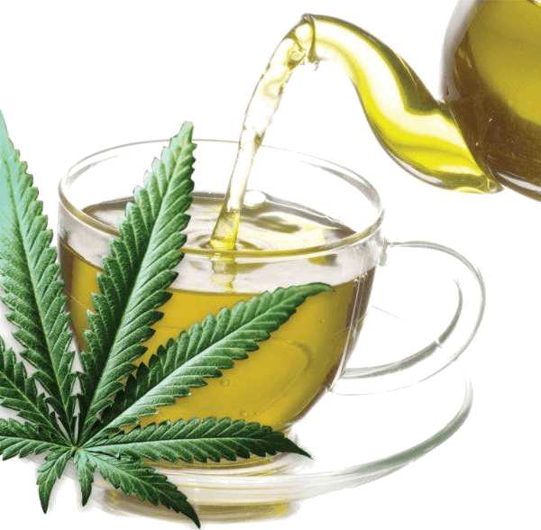 benefits of cbd tea